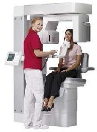 scanora cone beam scanner