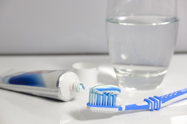 Fluoride for dental health