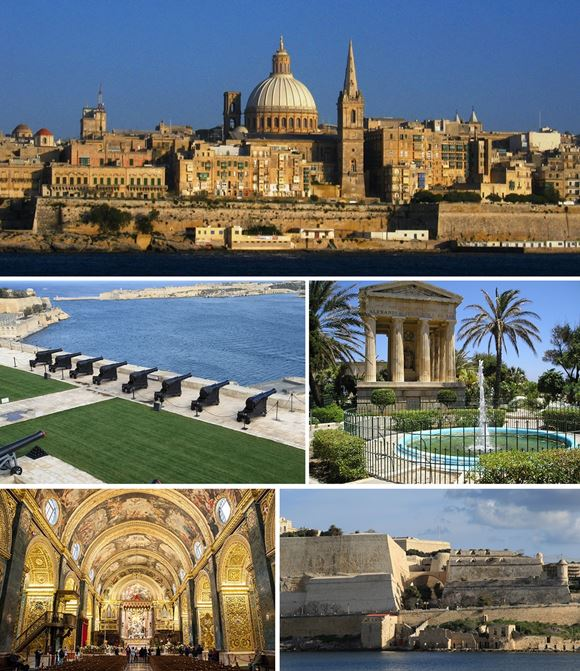 Dental Tourism Europe: Malta