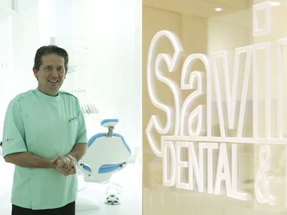 The Principal of Savina Clinic - Dental & Implantology Centres (Malta & Gozo), Dr Joseph Xuereb BChD (Hons), MFGDP(UK), MGDS RCS(Eng), FFGDP RCS(UK), FICD