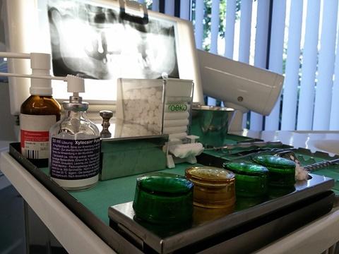 dental laser treatment Malta