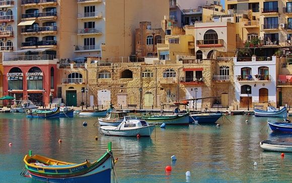 dental holiday Europe what to do in Malta between dental visits