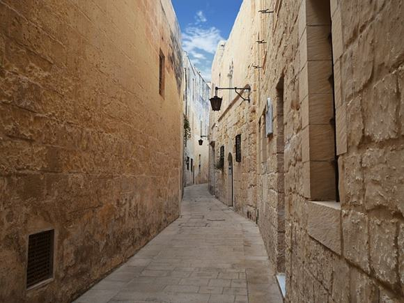dental holiday in Malta go see Mdina