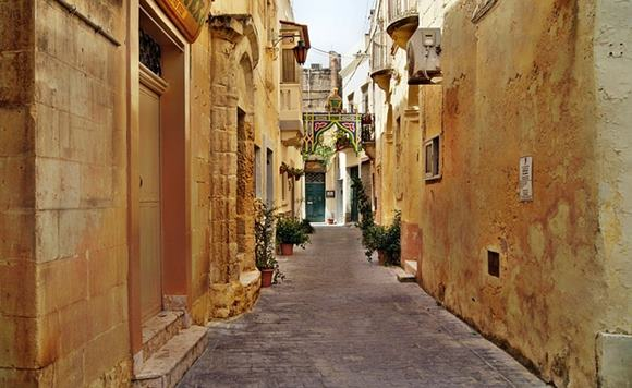 what to do in Malta when on a dental holiday