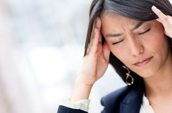 dentist can spot signs of stress