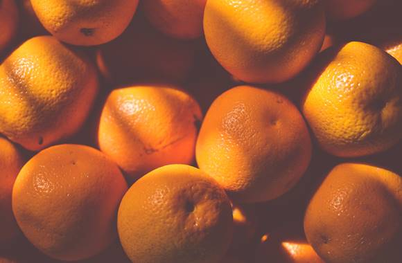 vitamin c is good for receding gums