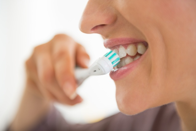 How To Treat Gums That Bleed While Brushing Your Teeth - Savina Dental Clinics Malta and Gozo