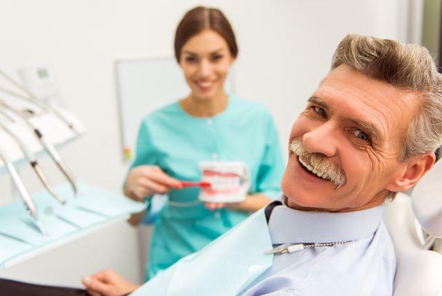dental implants treatment Malta - Savina Dental Clinics Malta and Gozo