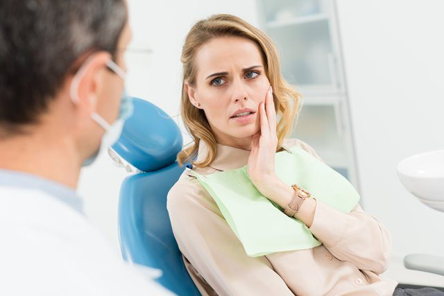 88: Excruciating Tooth Pain: What To Do Next