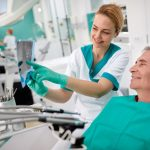 why a dental check-up is necessary before heart surgery