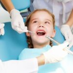 dentistry for children at Savina dental clinics malta and gozo