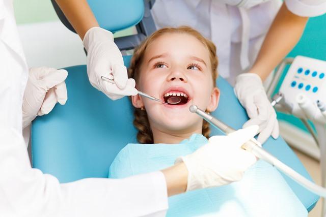 dentistry for children at Savina dental clinics malta and gozo