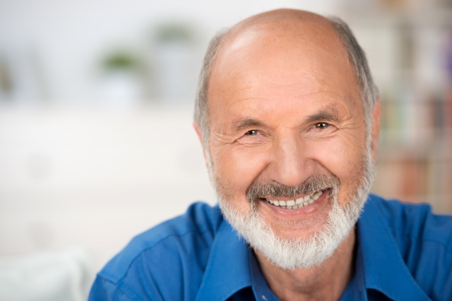 oral care tips for patients with dentures - Savina Dental Clinics Malta and Gozo