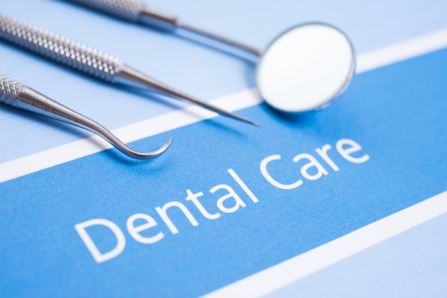 what can cause a mouth infection or lesion - savina dental clinics malta and gozo
