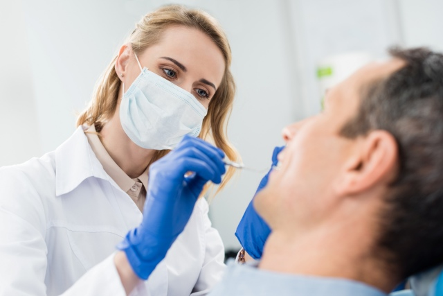 caring for your teeth when you have diabetes is very important - savina dental clinics malta and gozo